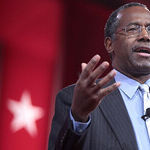 Ben Carson: Please Believe Me When I Say I'm Psycho
