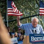 Bernie Should Own the Socialism Label