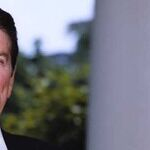 Thiel's Republicans Depart from Reagan