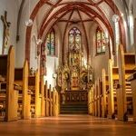 Church Attendance Essential to America's Greatness