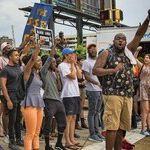 Pandemic v. Protestors