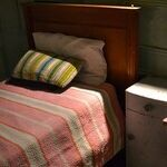 Different Strokes and Bed-Wetting at Camp