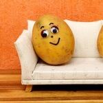 Why You Don't Want to Be a Couch Potato