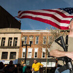 A Pennsylvania Cop Carried an AR-15 at a Gun Control Rally. What Happened Next May Surprise You