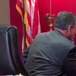 A Surprise Virtual Visit From the President