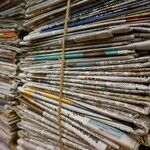 Where Our Trust in News Lives