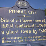 A Historical City Went From Boom to Bust in the Blink of an Eye
