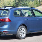 2017 VW Golf SportWagen