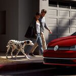 2019 VW Golf SportWagen