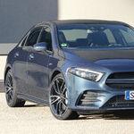2019 Mercedes-Benz A220