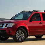 2020 Nissan Frontier