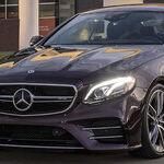 2020 Mercedes AMG E53