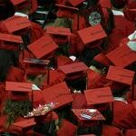 Should Dad Get to Go to Graduation?