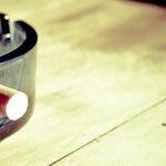 Smoking Around a Baby