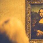 Dispirited Da Vinci