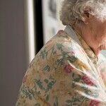 Concerned for Elderly During Quarantine