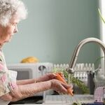 Anonymous Helpers Might Scare Seniors