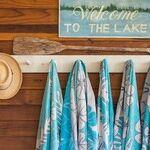 Lake House Etiquette