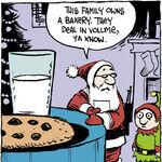 Strange Brew for Dec 25, 2013