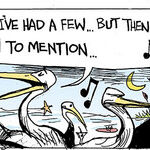 Strange Brew for May 19, 2019