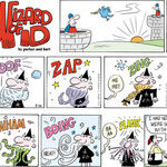 Wizard of Id for Mar 16, 2014