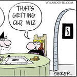 Wizard of Id for Mar 21, 2014