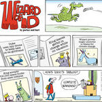 Wizard of Id for Apr 06, 2014