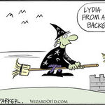 Wizard of Id for Apr 07, 2014