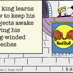 Wizard of Id for May 15, 2014