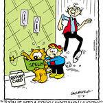 Heathcliff for Nov 02, 2011
