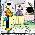 Heathcliff for Nov 04, 2011