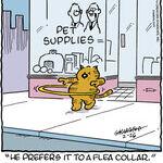 Heathcliff for Feb 26, 2014