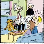 Heathcliff for Jul 01, 2014