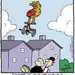 Heathcliff for Jul 03, 2014