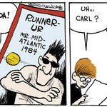 Zack Hill for May 13, 2014