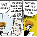 Zack Hill for May 14, 2014
