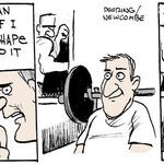 Zack Hill for May 15, 2014