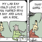 Scary Gary for Oct 07, 2011