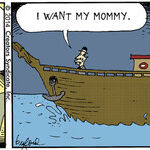 Scary Gary for May 08, 2014