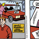 Archie for Mar 31, 2014