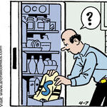 Archie for Apr 07, 2014