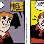 Archie for Apr 11, 2014