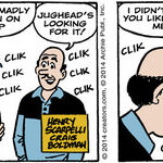 Archie for Apr 21, 2014