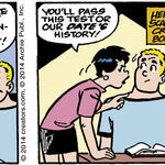 Archie for Apr 29, 2014