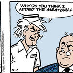 Archie for May 01, 2014