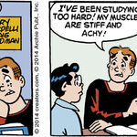 Archie for May 03, 2014