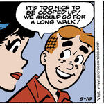 Archie for May 16, 2014