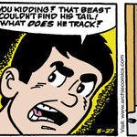 Archie for May 27, 2014