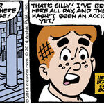 Archie for May 29, 2014