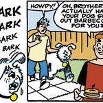 Archie for May 31, 2014